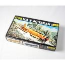 N.A T-6G Texan - med svenska dekaler