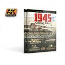 1945 GERMAN COLORS