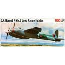 D.H. Hornet F.Mk.3