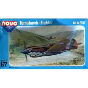 Curtiss P-40 Tomahawk