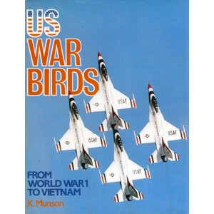 US War Birds