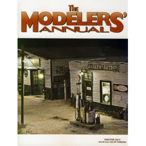 The Modelers Annual