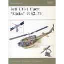 Bell UH-1 Huey - Slicks 1962-75