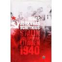 Stalin ockuperar Litauen 1940