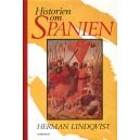 Historien om Spanien