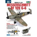 How to Build Revell's Messerschmitt BF109 G-6