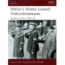 Hitler's Home Guard: Volksturmmann