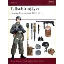 Fallschirmjäger - German Paratrooper 1935-45