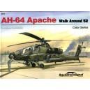AH-64 Apache Walk Around