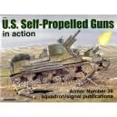 U.S. Self-Propelled Guns