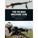 The FN MAG Machine Gun M240, L7, and other variants