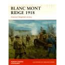 Blanc Mont Ridge 1918 America's forgotten victory