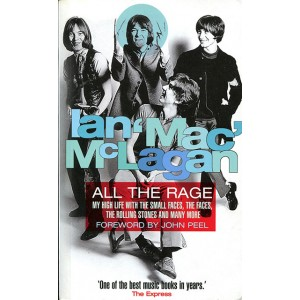 Ian Mac McLagan - All the rage