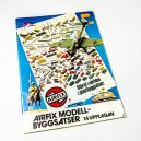 Airfix Katalog 1977
