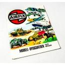 Airfix Katalog 1975