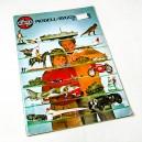 Airfix Katalog 15:e Upplagan 1977