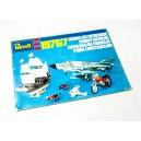 Revell Katalog 1976/7