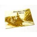 Järnvägen i Båstad 100 år