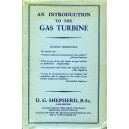 An Introduction to the Gas Turbine