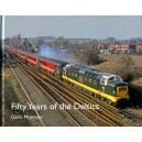 Fifty Years of the Deltics