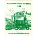 Locomotive Stock Book 1969