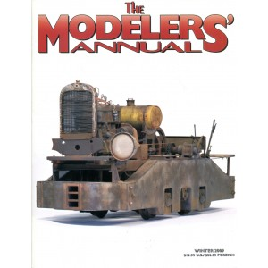 The Modelers' Annual