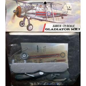 Gladiator Mk.I