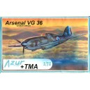 Arsenal VG 36 - Limited Edition