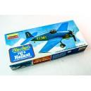 Blue Angels F6F-5 Hellcat