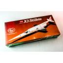 X3 Stilleto