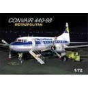 Convair 440-88 Metropolitan Lufthansa