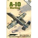 A-10 Warthog - MINI in action No. 4