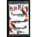 Me 262 A Stormbird Part 1