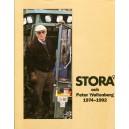 STORA och Peter Wallenberg 1974-1992
