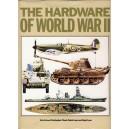 The hardware of World War II