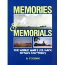 Memories & Memorials: The World War II U.S. Navy 40 Years After Victory
