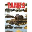 Tanks of World War Two