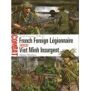 French Foreign Légionnaire vs Viet Minh Insurgent North Vietnam 1948–52