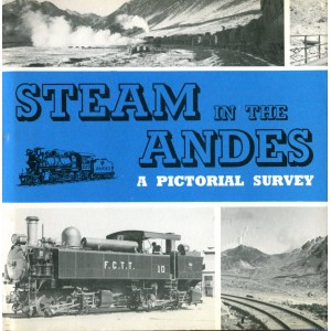 Steam in the Andes: A Pictorial Survey