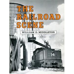 The Railroad Scene