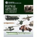 Essential Weapons Identification Guide: Postwar Artillery: 1945-Present