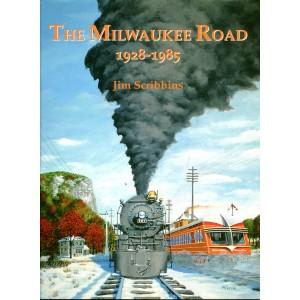 Milwaukee Road 1928-1985