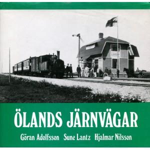 Ölands järnvägar