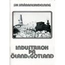 Industrilok på Öland & Gotland