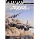 Mosquitos of World War 2