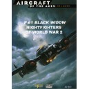 P-61 Black Widow nightfighters of World War 2