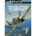 Low-Level Typhoon and Tempest Aces of World War 2