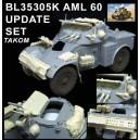 AML 60 UPDATE SET