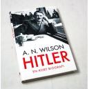 Hitler - en kort biografi