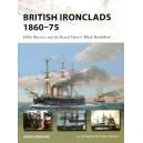 British Ironclads 1860–75